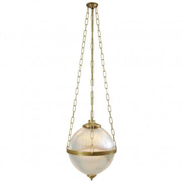 Blaenau Victorian Holophane...