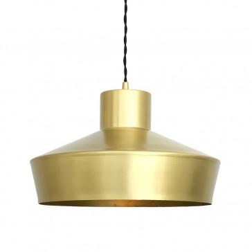Elegance Brass Pendant...