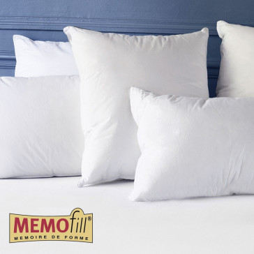 The Memory Foam Pillow
