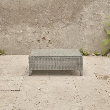 Oceane corner coffee table