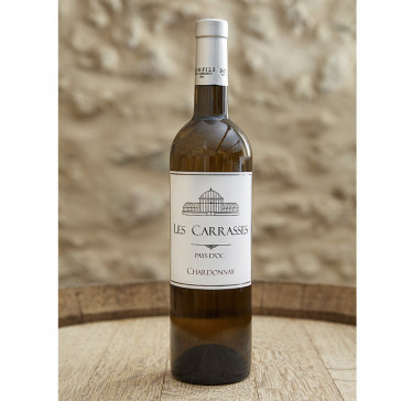 Les Carrasses - Chardonnay...